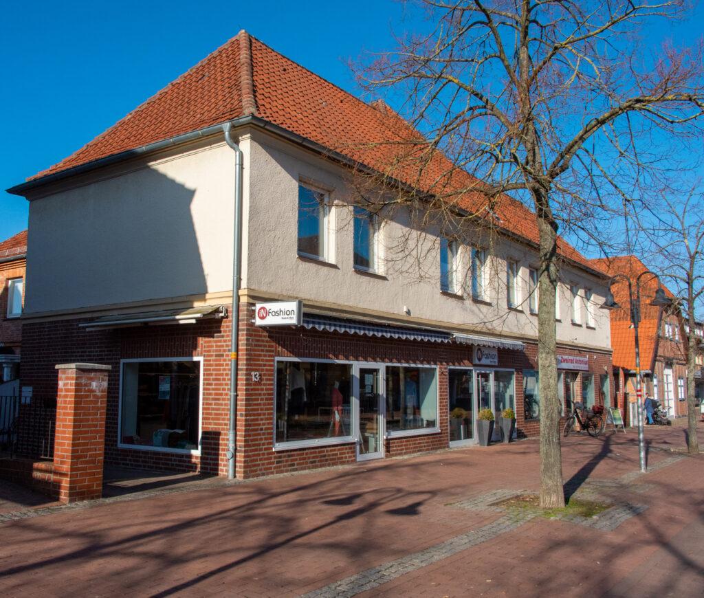inFashion Von-Alten-Str. 13 Großburgwedel